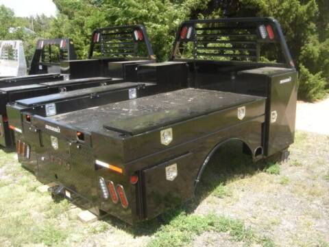 2020 PRONGHORN TRUCKBED for sale at Midwest Trailer Sales & Service in Agra KS