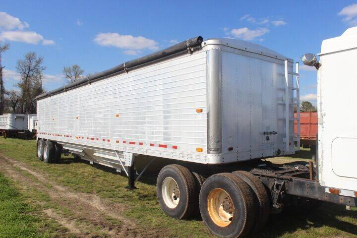 1991 Timpte Hopper Bottom for sale at Vehicle Network - Fat Daddy's Truck Sales in Goldsboro NC