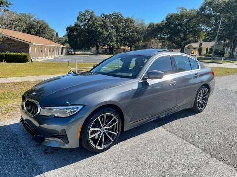 2020 BMW 3 Series for sale at P J Auto Trading Inc in Orlando FL