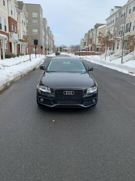 2009 Audi A4 for sale at Pak1 Trading LLC in South Hackensack NJ