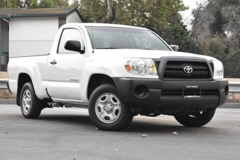 2006 Toyota Tacoma for sale at Mission City Auto in Goleta CA