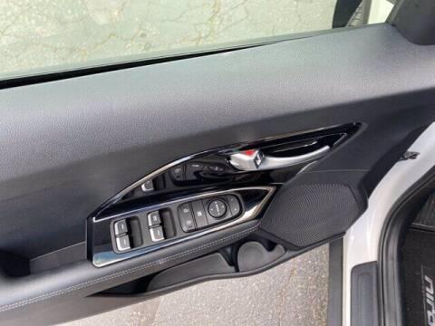 2020 Kia Niro for sale at Summit Credit Union Auto Buying Service in Winston Salem NC