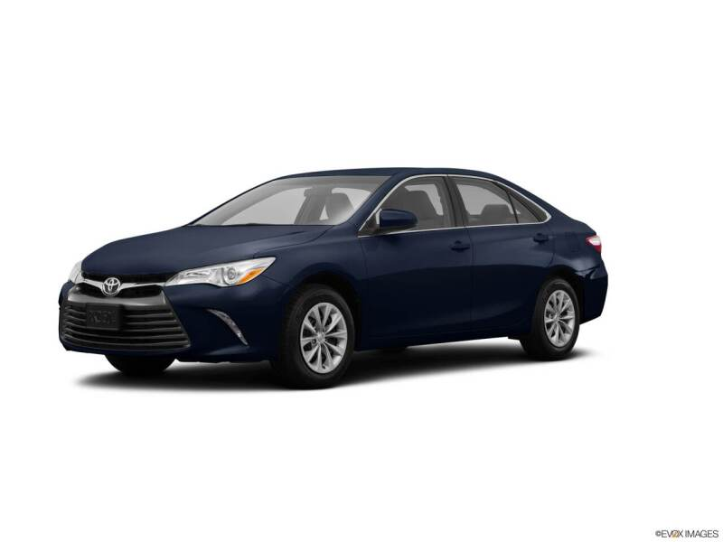 2016 Toyota Camry for sale at Shults Hyundai in Lakewood NY