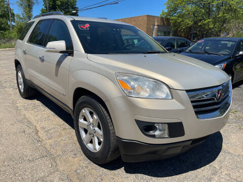 2008 Saturn Outlook for sale at Quality Auto Today in Kalamazoo MI
