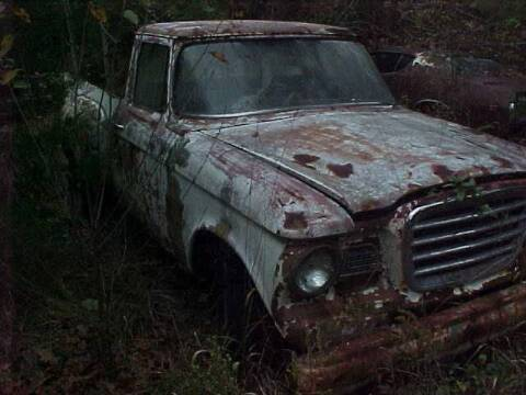 1964 Studebaker 1/2 Ton for sale at Haggle Me Classics in Hobart IN