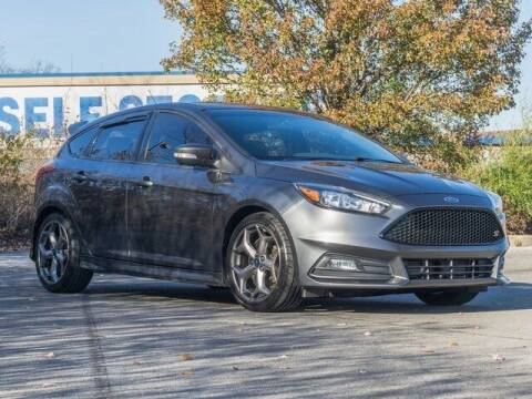 2016 Ford Focus for sale at World Class Motors LLC in Noblesville IN
