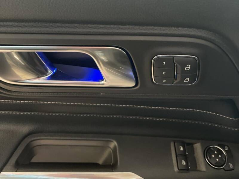 2021 Ford Mustang for sale in New Castle, IN