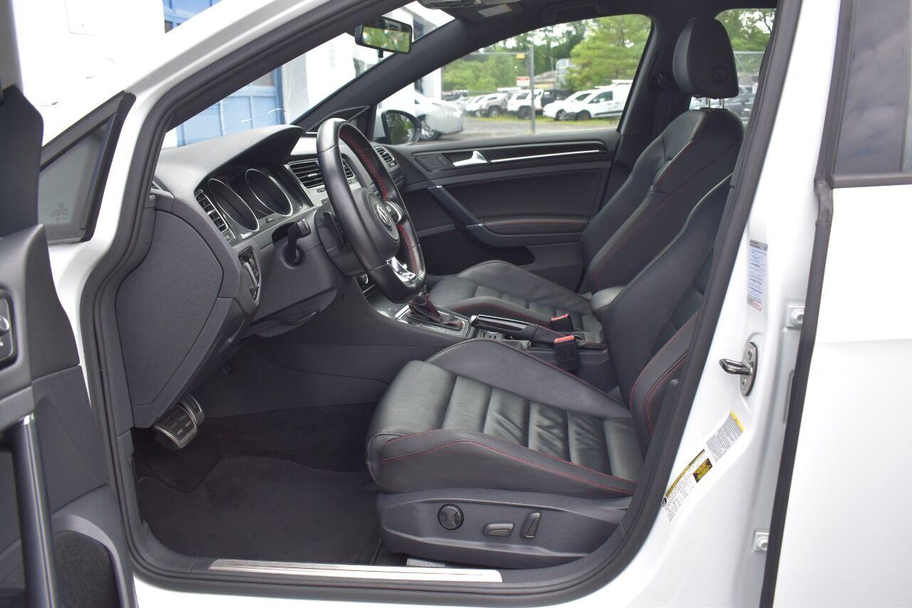 2015 Volkswagen Golf GTI S 4dr Hatchback 6A full
