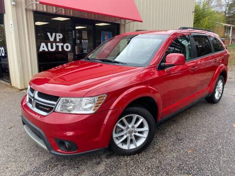 2015 Dodge Journey for sale at VP Auto in Greenville SC