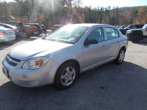 2008 Chevrolet Cobalt for sale at Manchester Motorsports in Goffstown NH
