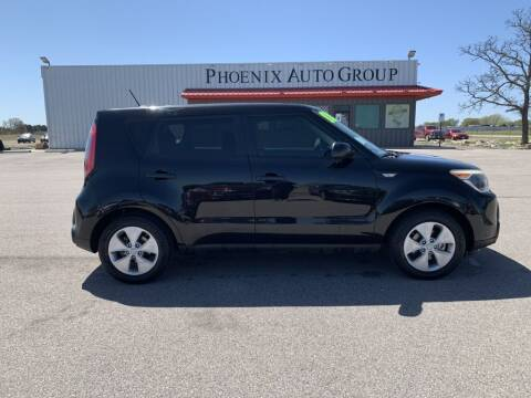 2014 Kia Soul for sale at PHOENIX AUTO GROUP in Belton TX