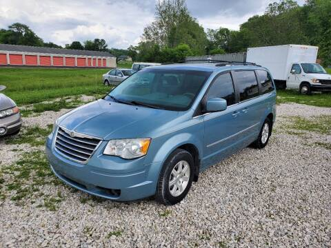 2009 Chrysler Town and Country for sale at SCI Surplus in Bloomington IN
