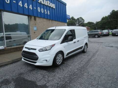 2015 Ford Transit Connect Cargo for sale at Southern Auto Solutions - 1st Choice Autos in Marietta GA
