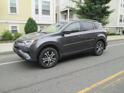 2018 Toyota RAV4 for sale at Boston Auto Sales in Brighton MA