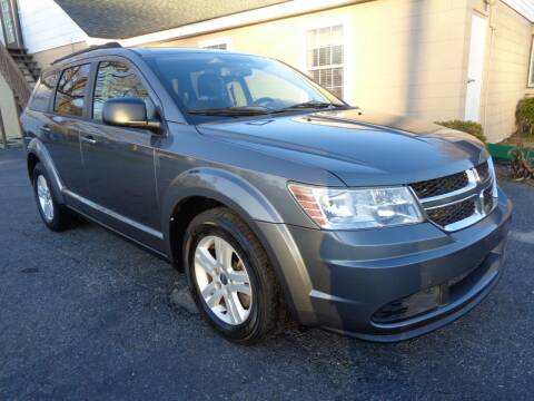2012 Dodge Journey for sale at Liberty Motors in Chesapeake VA