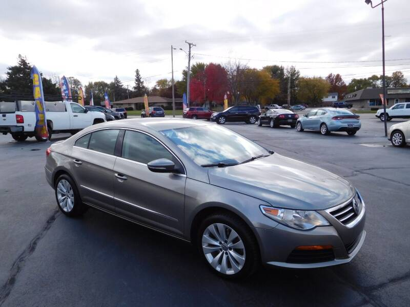 2012 Volkswagen CC for sale at North State Motors in Belvidere IL