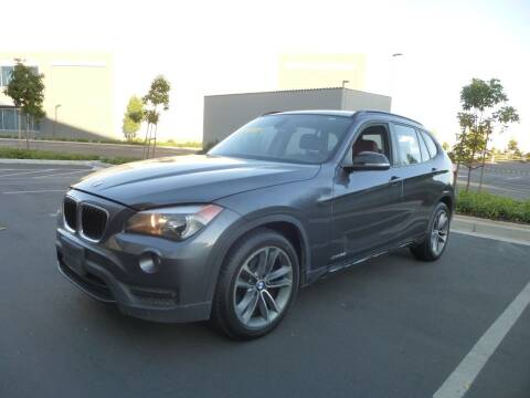 2014 BMW X1 for sale at Newmax Auto Sales in Hayward CA