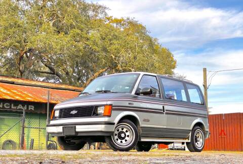 1988 Chevrolet Astro for sale at OVE Car Trader Corp in Tampa FL