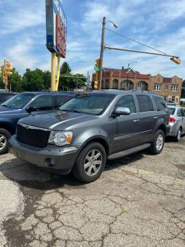 2008 Chrysler Aspen for sale at Big Bills in Milwaukee WI