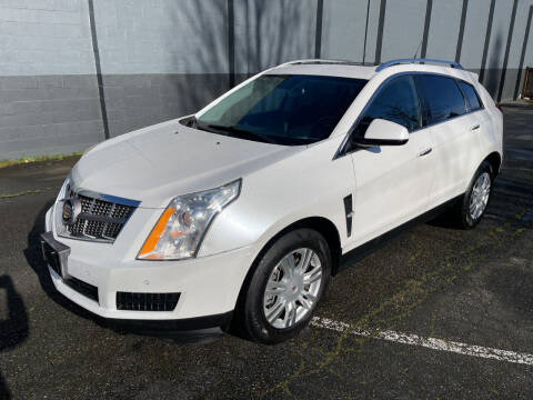 2010 Cadillac SRX for sale at APX Auto Brokers in Lynnwood WA