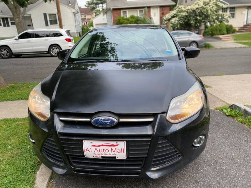 2012 Ford Focus for sale at A1 Auto Mall LLC in Hasbrouck Heights NJ