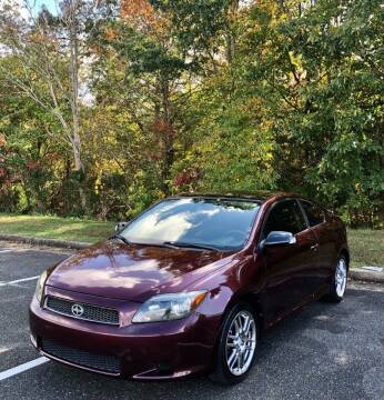 2006 Scion tC for sale at ONE NATION AUTO SALE LLC in Fredericksburg VA