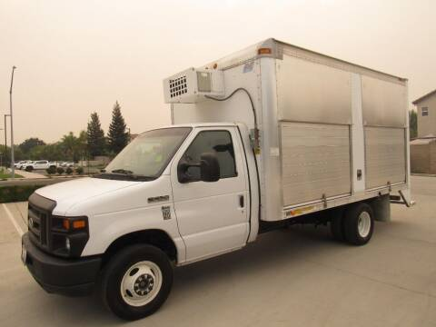 2011 Ford E-Series Chassis for sale at 2Win Auto Sales Inc in Oakdale CA