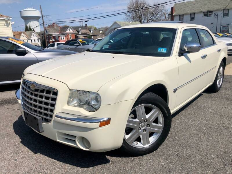 2006 Chrysler 300 for sale at Majestic Auto Trade in Easton PA