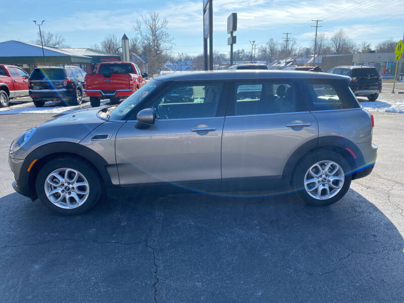 2019 MINI Clubman for sale at RT Auto Center in Quincy IL