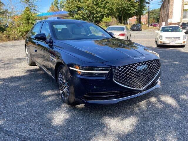 2022 Genesis G90 for sale in Framingham, MA