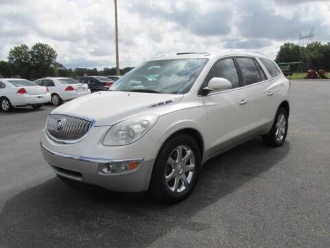 2008 Buick Enclave for sale at 412 Motors in Friendship TN