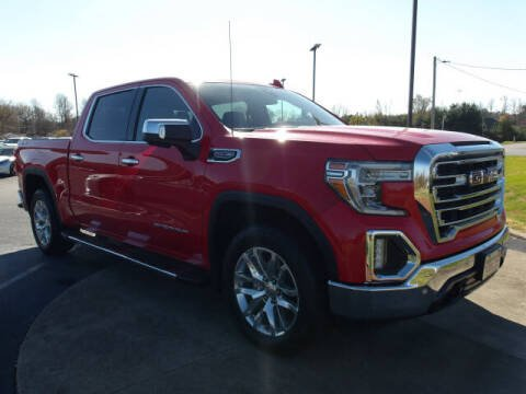 2019 GMC Sierra 1500 for sale at TAPP MOTORS INC in Owensboro KY