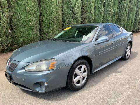 2007 Pontiac Grand Prix for sale at River City Auto Sales Inc in West Sacramento CA