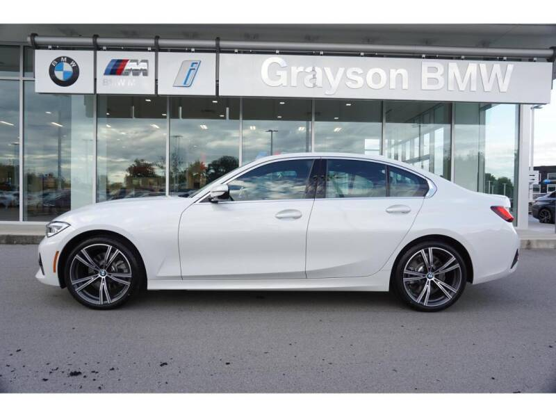 2022 BMW 3 Series for sale in Knoxville, TN