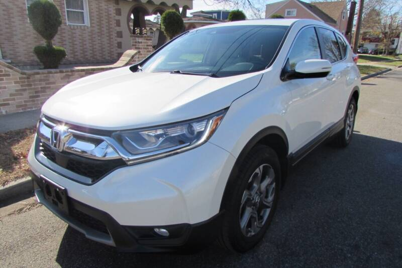 2017 Honda CR-V for sale at First Choice Automobile in Uniondale NY