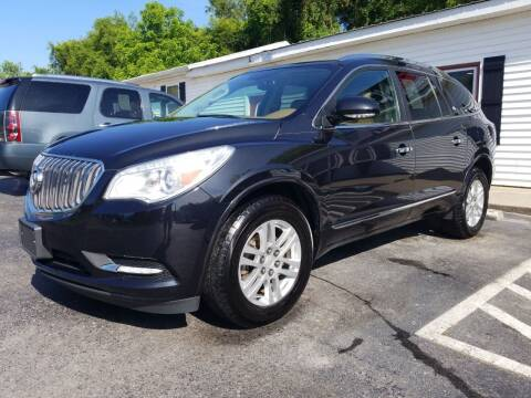 2014 Buick Enclave for sale at NextGen Motors Inc in Mt. Juliet TN