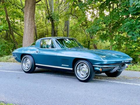1967 Chevrolet Corvette for sale at All Collector Autos LLC in Bedford PA