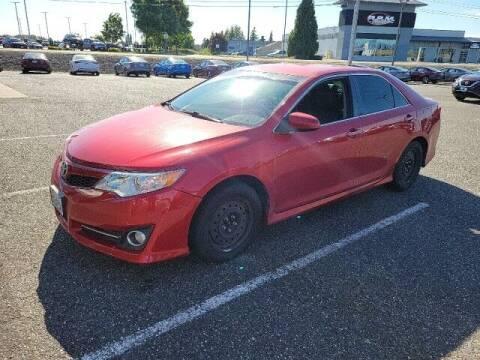 2012 Toyota Camry for sale at Karmart in Burlington WA