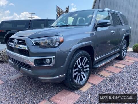2020 Toyota 4Runner for sale at Modern Motorcars in Nixa MO