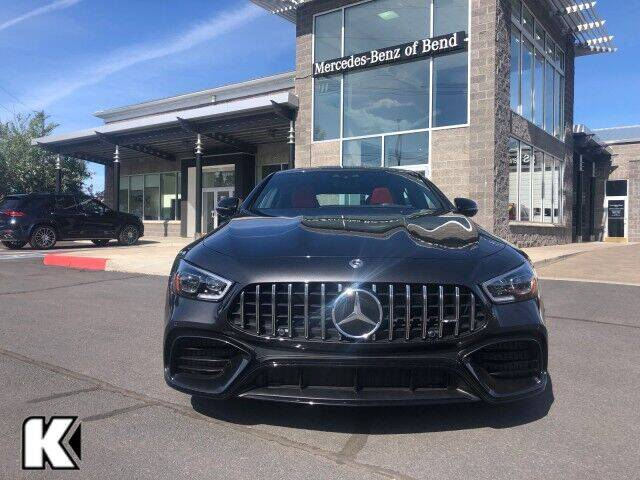 2019 Mercedes-Benz AMG GT for sale in Bend, OR