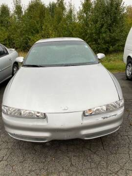 2001 Oldsmobile Intrigue for sale at MJ'S Sales in Foristell MO