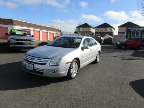 2009 Ford Fusion for sale at ARISTA CAR COMPANY LLC in Portland OR
