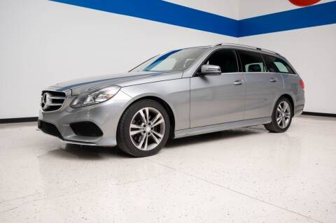 2014 Mercedes-Benz E-Class for sale at Atlantic Auto Exchange Inc in Durham NC