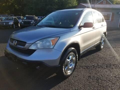 2008 Honda CR-V for sale at Arcia Services LLC in Chittenango NY