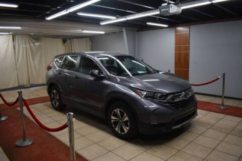 2019 Honda CR-V for sale at Adams Auto Group Inc. in Charlotte NC