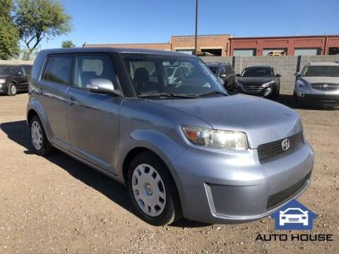 2010 Scion xB for sale at Auto House Phoenix in Peoria AZ