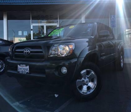 2010 Toyota Tacoma for sale at LUGO AUTO GROUP in Sacramento CA