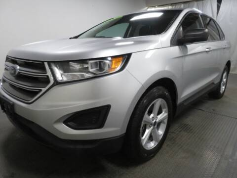 2016 Ford Edge for sale at NW Automotive Group in Cincinnati OH