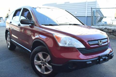 2009 Honda CR-V for sale at VNC Inc in Paterson NJ