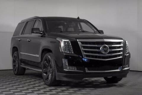 2015 Cadillac Escalade for sale at Washington Auto Credit in Puyallup WA